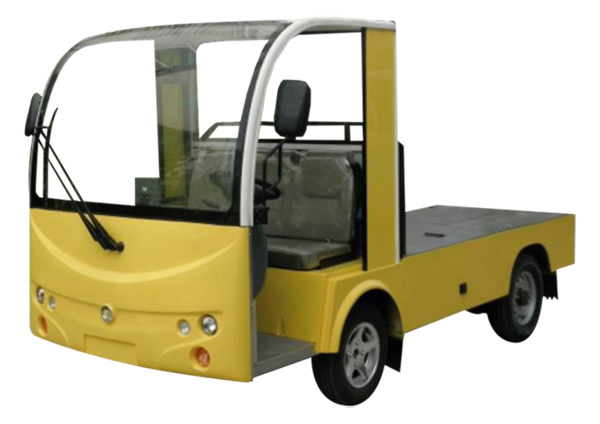 CLUB SB2 MINI ELECTRIC TRUCK FOR 1.000 KILOS #328T