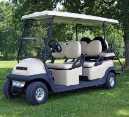 Wholesale Golf Carts