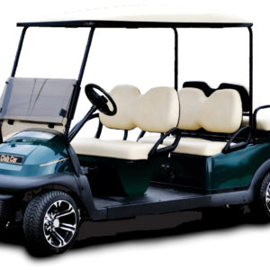 Club Car Gas Precedent 6 Passenger Limo Kit