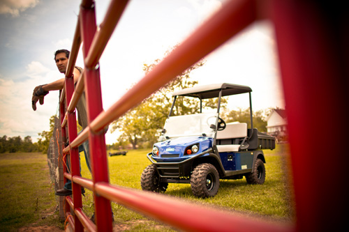 CUSTOMize golf carts WORK, MAINTENANCE  AGRICULTURE