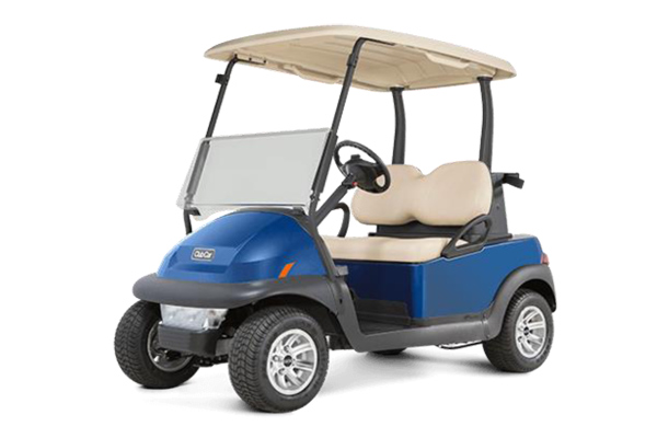 2018 CLUB CAR PRECEDENT W/LIGHT KIT $5,550 #18223BL