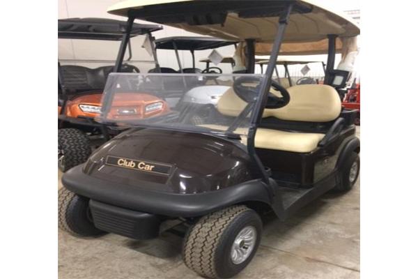 2018 CLUB CAR PRECEDENT $5,550 #18224B