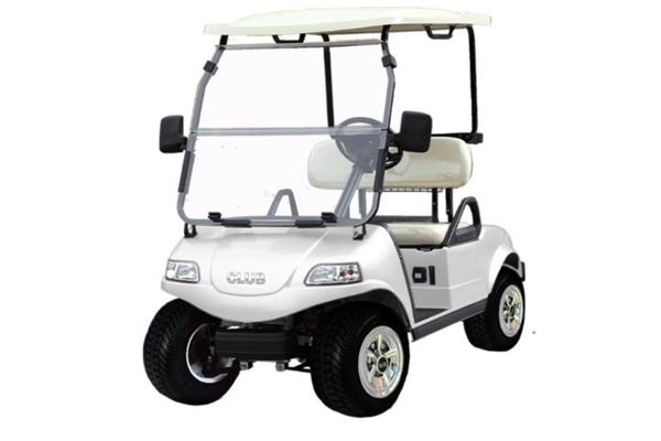 CLASSIC 2 Golf Cart