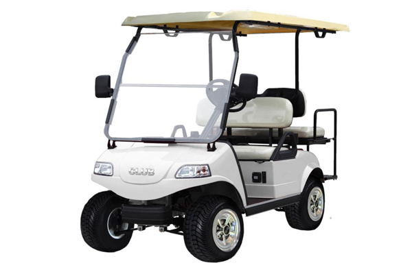CLASSIC 4 golf cart