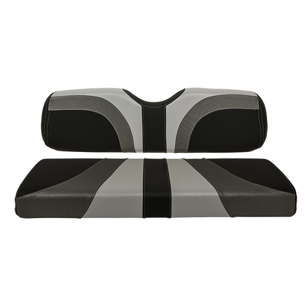 Red Dot Blade Front Seat Covers For, Club Car Precedent Seat Covers