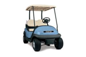 Club Car Precedent i2 Electric $$3,600 #201
