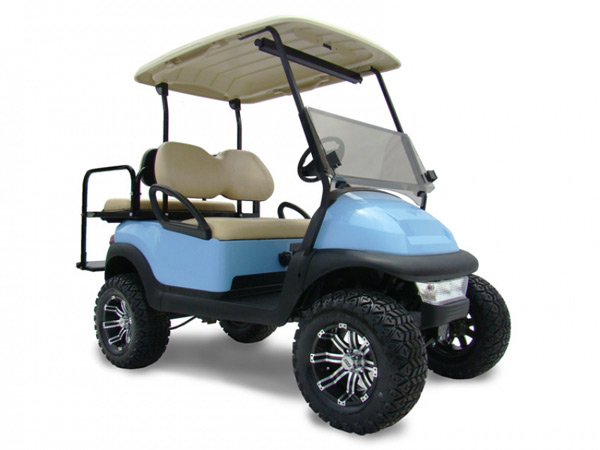 LIFTED SKY BLUE $5,699 #460