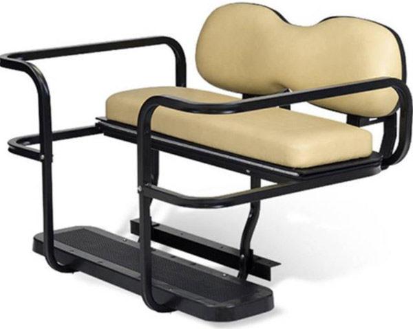 SAFETY REAR SEAT KIT