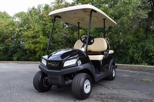 2019 Club Car Tempo 4 Seater #494