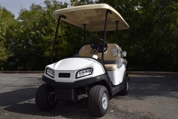 2019 Club Car Tempo 4 Seater #495