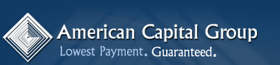 American Capital Group Financing