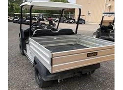 2016 Club Car Carryall 500 GAS