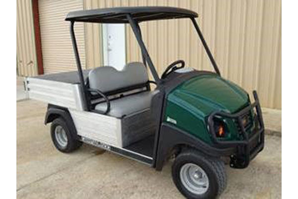 Carryall 300 2015 ELECTRIC #500