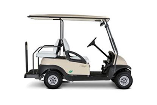 Club Car Precedent 4 Passenger Gas EFI - SKU #452