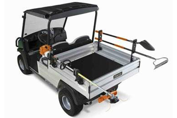 Carryall 300 2015 ELECTRIC #300