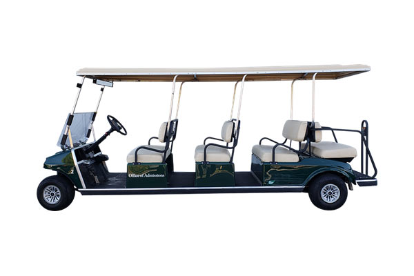 CLUB CAR VILLAGER 8 48V