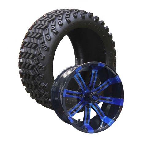golf cart wheel