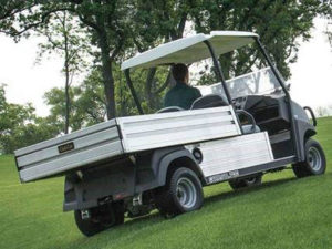 CARRYALL Club Car 500
