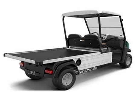 Club Car Carryall 700 GAS  OR ELECTRIC  W/Electric Dump Bed # U254