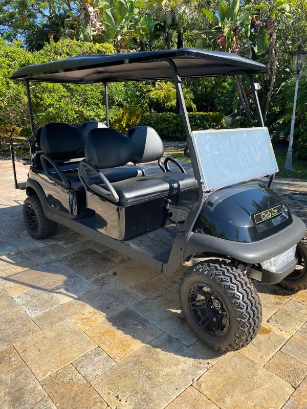 Club Car 48 v $8550 sku # B620