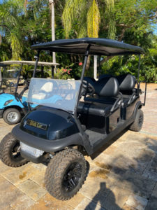 Club Car 48 v $8550 sku # B620
