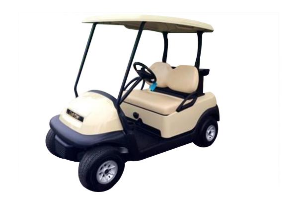 2016 Club Car 2 seater #C122