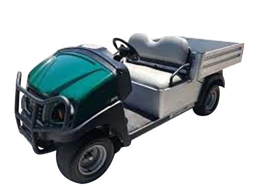 CLUB CAR Carryall 500 48v electric #300