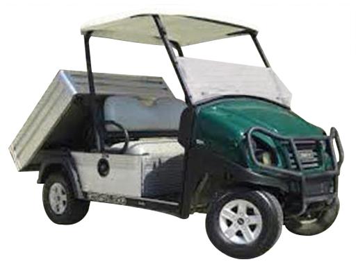CLUB CAR Carryall 500 #300