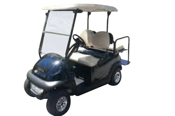 CLUB CAR 4 SEATER & LIGHT KIT #401