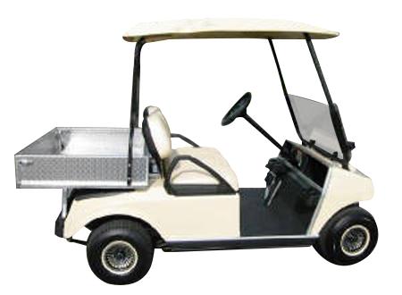 Club Car DS with cargo box $3,800