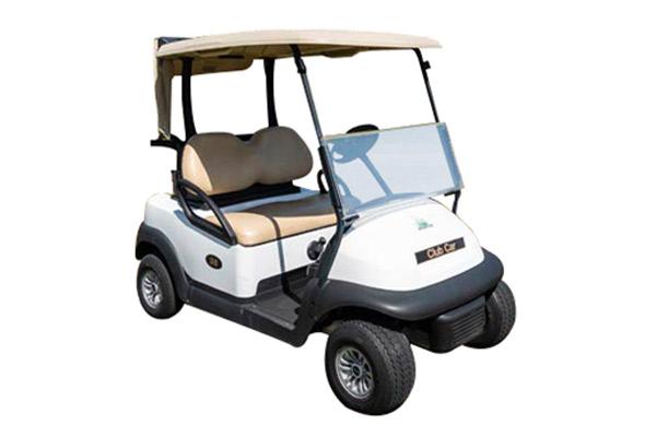 Club Car Turf 2 Golf GAS Utility Cart SKU#UT202
