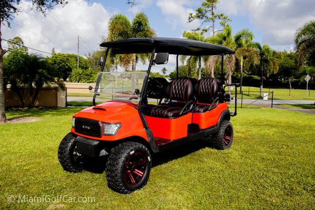 Golf cart testimonial - Sunrise FL