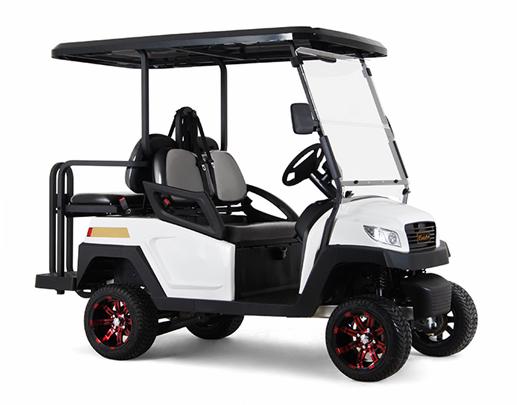 Club 4 Passenger Golf Cart SKU N425
