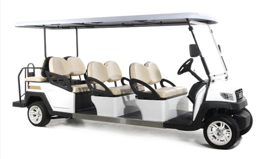 Club 8 Passenger Golf Cart SKU N825