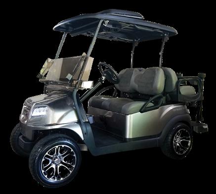 Golf Cart Air Conditioning Miami FL