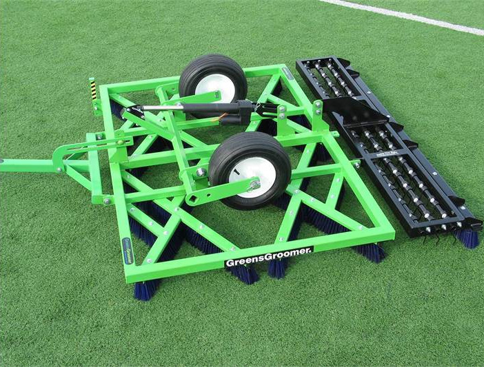 Synthetic Sports Turf Groomer (920STR)
