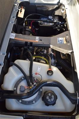 Club Car Tempo GAS SKU #245 Engine