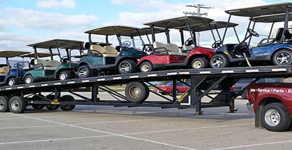 Wholesale Golf Carts Miami FL
