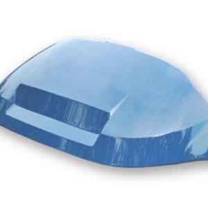 Madjax Atlantic Blue OEM Club Car Precedent Front Cowl (Fits 2004-Up)
