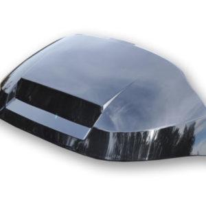 Madjax Black OEM Club Car Precedent Front Cowl (Fits 2004-Up)
