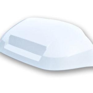 Madjax White OEM Club Car Precedent Front Cowl (Fits 2004-Up)