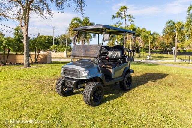 Cutler Bay, FL  VIP golf cart customer