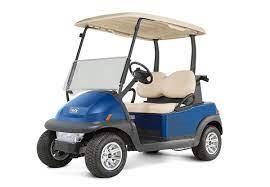 2021 Club Car Precedent SKU 242
