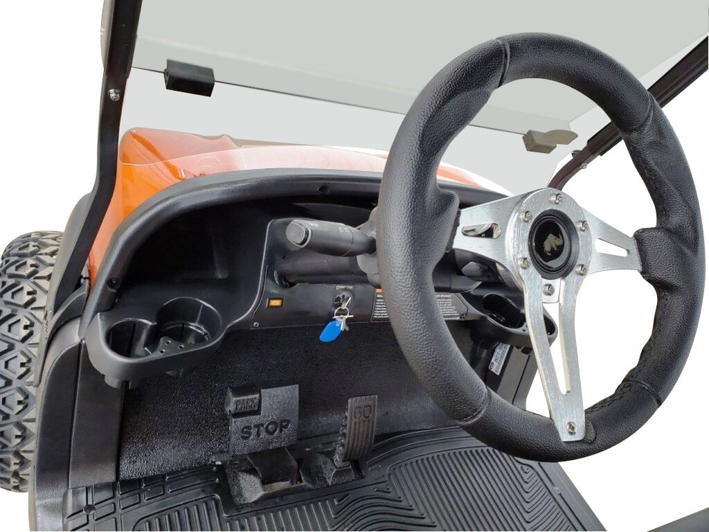 Club Car Tempo 48v Aluminum Frame SKU 425