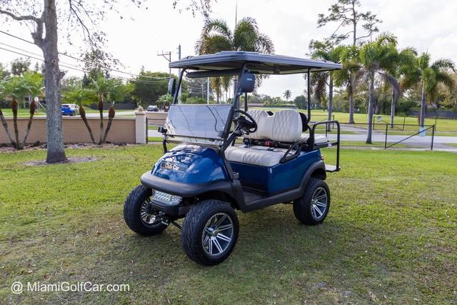 Sebastian DeOsma Key Biscayne, FL  golf cart customer