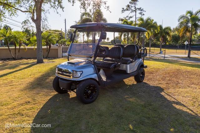 Tony Tamayo Miami,FL golf car customer VIP