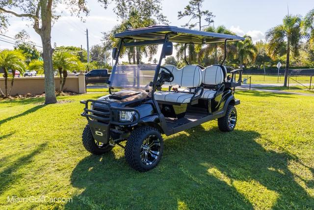 Jose Batres  Key Biscayne, FL golf cart customer
