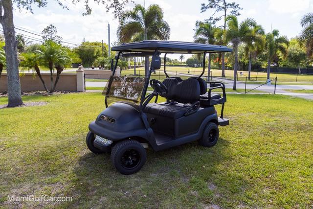 Maykel Rodriguez Miami,FL VIP golf car customer